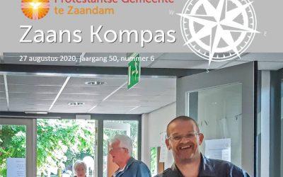 Zaans Kompas nr. 6