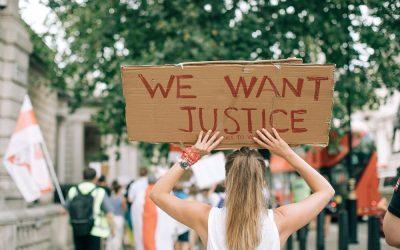 Justice Week 2020