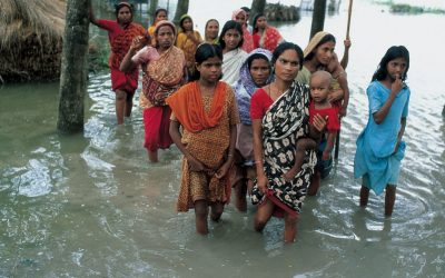 Collecte voor Bangladesh